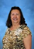 Carolyn Arias Administrative Professional
