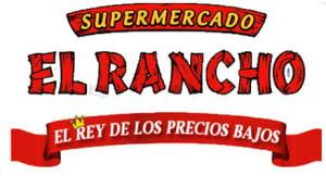El Rancho Supermercado logo