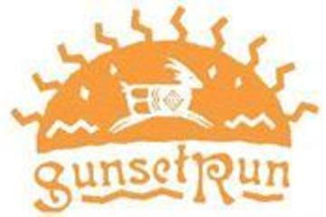 Sunset Run logo