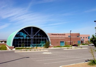 Small Business Development Center at CNM